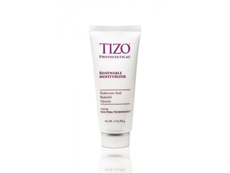 TIZO Photoceutical Renewable Moisturizer Увлажняющий крем для фотоповрежденной кожи