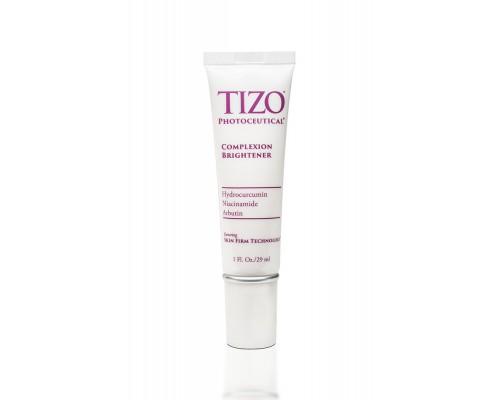 TIZO Photoceutical Complexion Brightener Увлажняющий крем, выравнивающий цвет лица, 29 мл