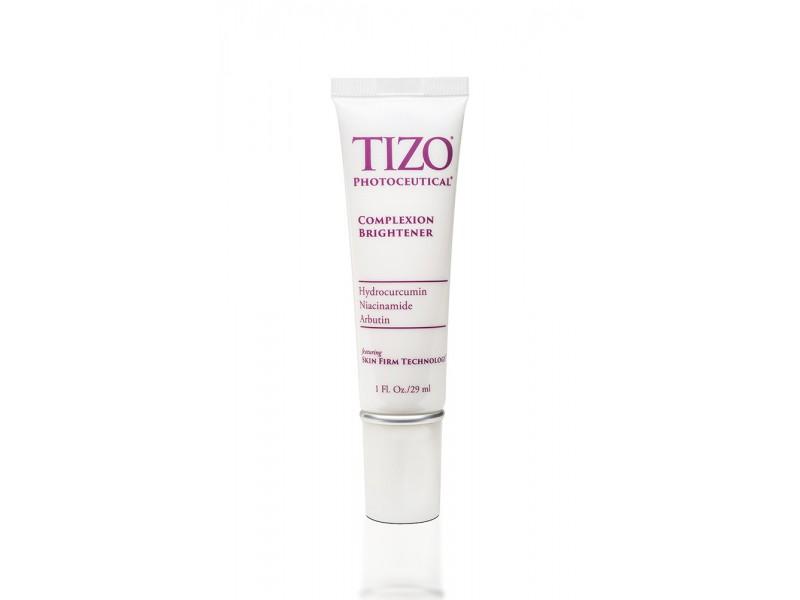 TIZO Photoceutical Complexion Brightener Увлажняющий крем, выравнивающий цвет лица
