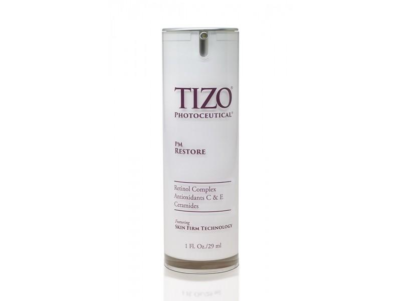 TIZO Photoceutical PM Restore Восстанавливающий ночной крем