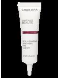 Омолаживающий крем для кожи вокруг глаз 30 мл Chateau de Beaute Rejuvenating Vineyard Eye Сreаm  Применение