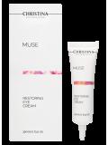 Восстанавливающий крем для кожи вокруг глаз 30 мл Muse Restoring Eye Cream  Применение