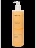 Увлажняющий гель для умывания 300 мл Forever Young Moisturizing Facial Wash, pH 7,8-8,8  Применение