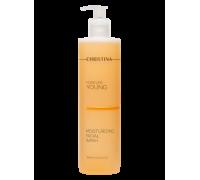 Увлажняющий гель для умывания 300 мл Forever Young Moisturizing Facial Wash, pH 7,8-8,8