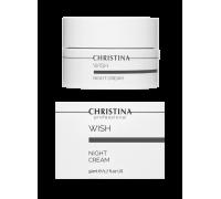 Ночной крем 50 мл Wish Night Cream