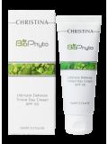 Дневной крем для лица «Абсолютная защита» SPF 20 с тоном 75 мл Bio Phyto Ultimate Defense Tinted Day Cream SPF 20  Применение