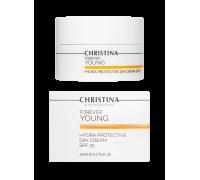 Дневной гидрозащитный крем SPF 25 50 мл Forever Young Hydra-Protective Day Cream SPF 25
