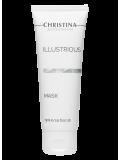 Осветляющая маска 75 мл Illustrious Mask  Применение