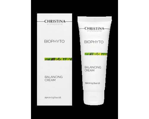 Балансирующий крем 75 мл Bio Phyto Balancing Cream