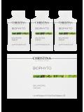 Балансирующий крем в инд. саше 1,5 мл х 30 шт. 45 мл Bio Phyto Balancing Cream sachets kit 30 pcs  Применение