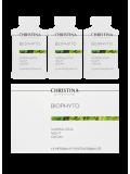 Нормализующий ночной крем в инд. саше 1,5 мл х 30 шт., 45 мл Bio Phyto Normalizing Night Cream sachets kit 30 pcs  Применение