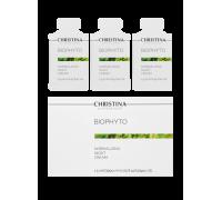 Нормализующий ночной крем в инд. саше 1,5 мл х 30 шт., 45 мл Bio Phyto Normalizing Night Cream sachets kit 30 pcs