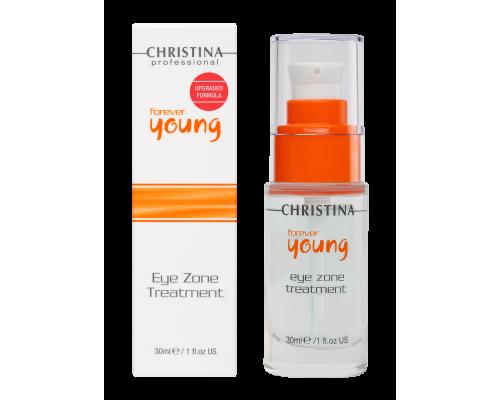 Гель для кожи вокруг глаз 30 мл Forever Young Eye Zone Treatment