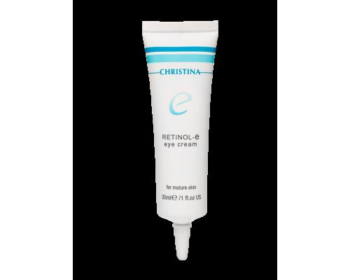Крем с ретинолом для зрелой кожи вокруг глаз 30 мл Retinol E Eye Cream for mature skin