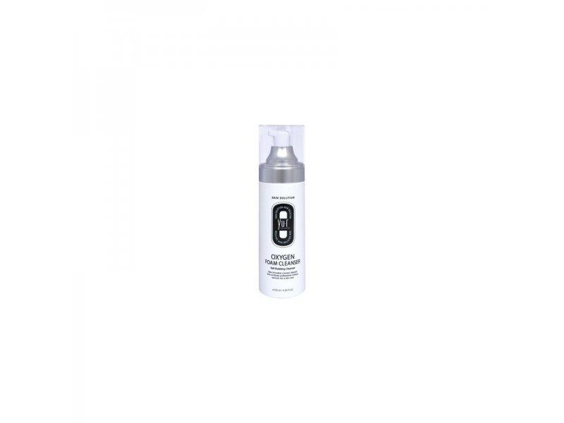 Yu.r Oxygen Foam Cleanser Пенка кислородная для умывания