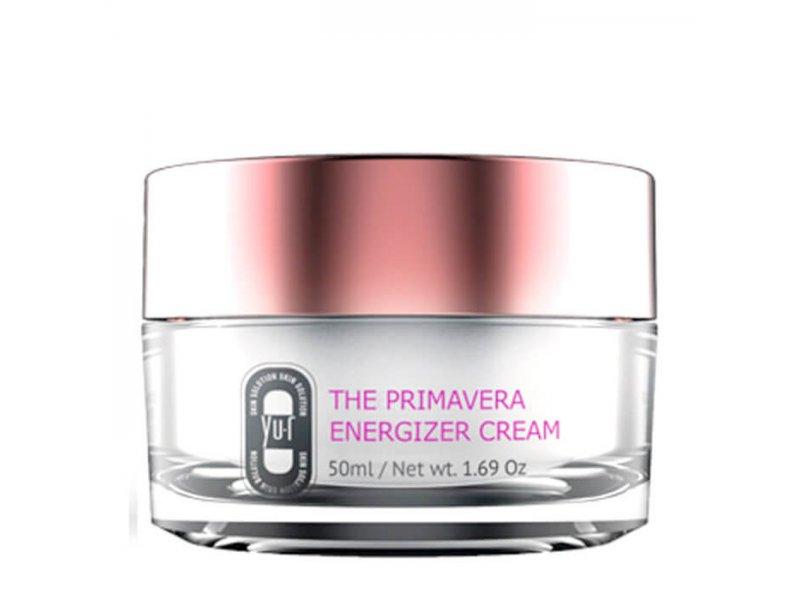 Крем витаминный для лица The Primavera Energizer Cream 50 мл  Применение
